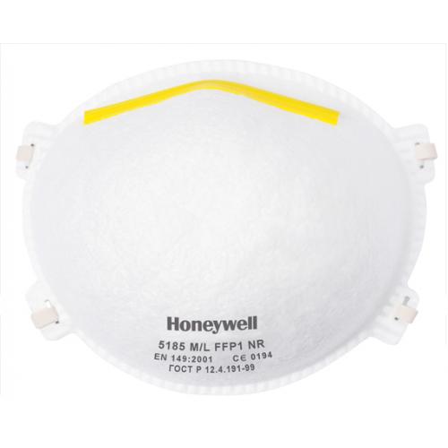 mascherine ffp2 honeywell