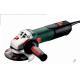 Smerigliatrice angolare Metabo W 11-125 Quick