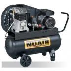 Compressore monofase -  serbatoio 100 lt. - HP2 - NUAIR