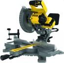 Troncatrice per legno, radiale a batteria 18 V 4.0 Ah Stanley FMCS701M1-Q